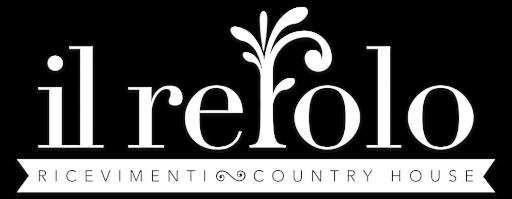 Il Refolo | Ricevimenti & Country house